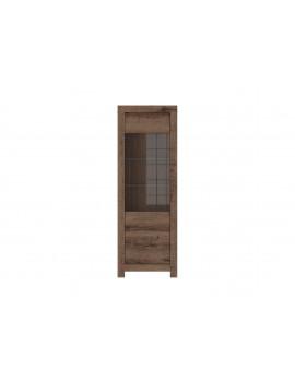 Balin display cabinet REG1W