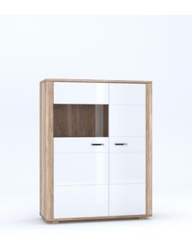 Davin display cabinet 1D1W