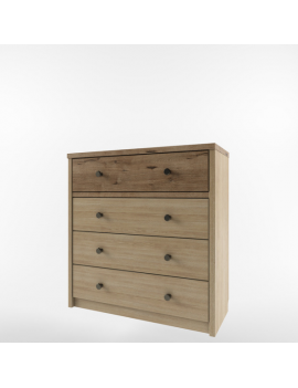Diesel chest of drawers 4S