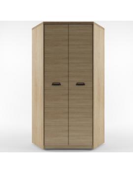 Diesel corner wardrobe