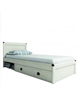 Magellan łóżko 1S/90