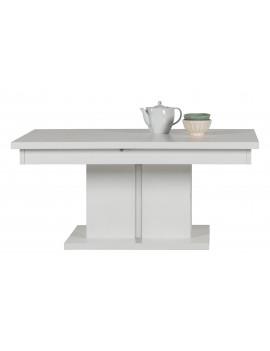 Irma coffee table IM 12 white