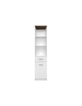 Top Mix bookcase 1d1s