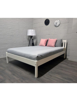 Berno double bed