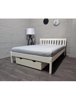 Double Berno bed with drawer