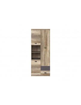 Malcolm Bookcase REG3D2S