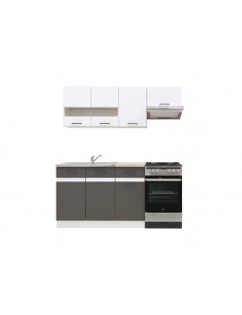 BRW Junona kitchen units...
