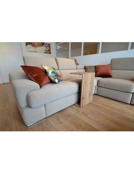 Sofa side table