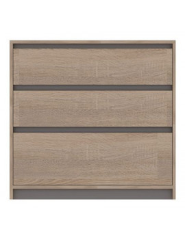 Madagascar chest of drawers