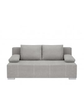 Street sofa z funkcją spania i pojemnikiem