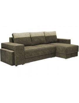 Universal corner sofa bed...