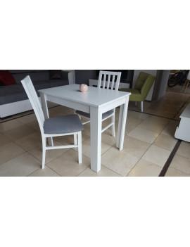 Miron stół rozkładany z 2 krzesłami Ramen