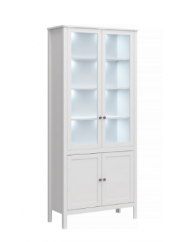 Ole display cabinet 2D2W