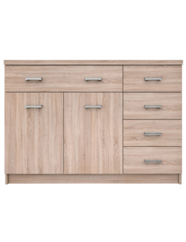 Top Mix sideboard 2d5s sonoma