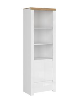Vigo bookcase 1D1S