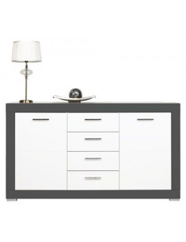 Gray sideboard GR-3