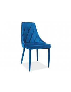 Trix Velvet chair