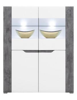 Brando display cabinet B-4