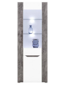 Brando display cabinet B-5