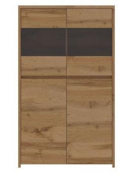 Tahoe display cabinet TA-13