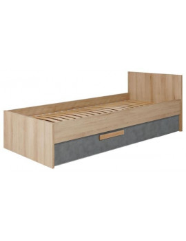 Aygo bed with drawer AG-12