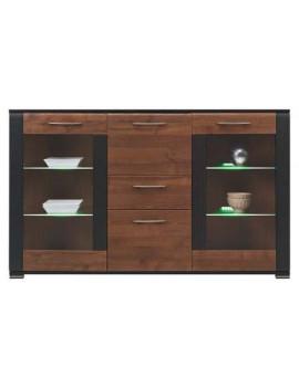 Naomi display cabinet NA-4