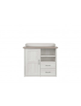 Luca Baby sideboard with...
