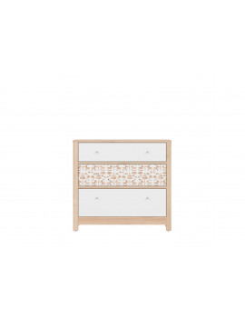 Timon chest of drawers KOM3S