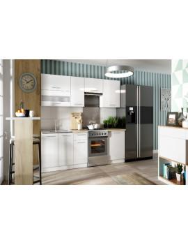 Tiffany 7 kitchen units...