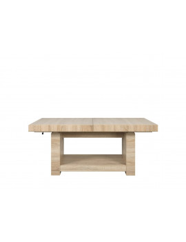 Heze Max extending coffee table