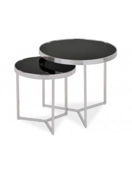 Delia II coffee table