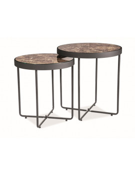Manta coffee table