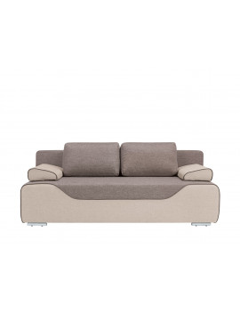 Gaja sofa z funkcją spania i pojemnikiem
