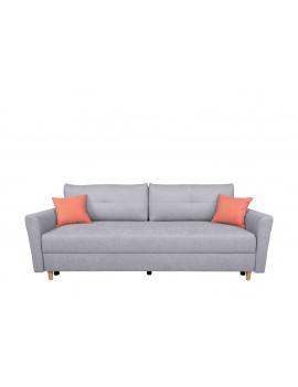 Aradena sofa z funkcją spania i pojemnikiem