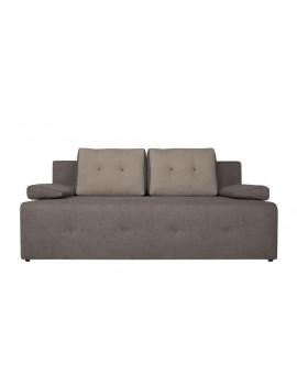Kasola sofa z funkcją spania i pojemnikiem