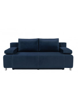 Kinga sofa bed with storage