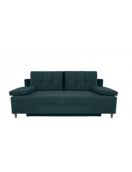 Montila sofa z funkcją spania i pojemnikiem