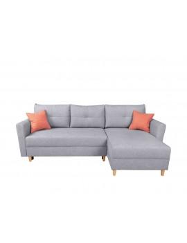 Corner sofa bed Aradena