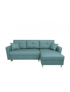 Corner sofa bed Aradena