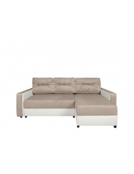 Corner sofa bed Fijo