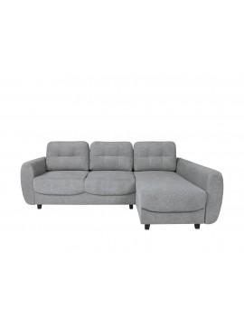 Corner sofa bed right Hampton