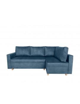 Corner sofa bed Tulon