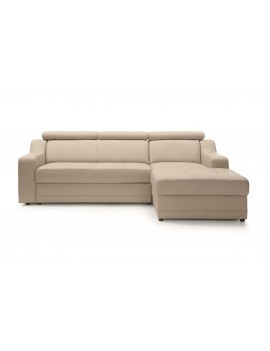 Corner sofa bed Lotos