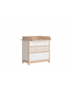 Timon Chest Of Drawers With...
