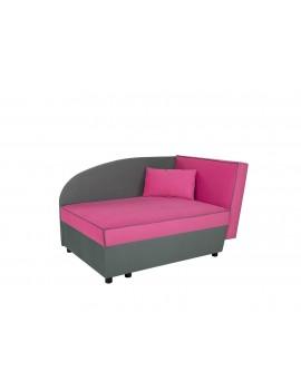 Sofa bed left Atol