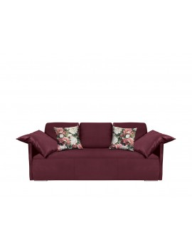 Clarc sofa bed with storage