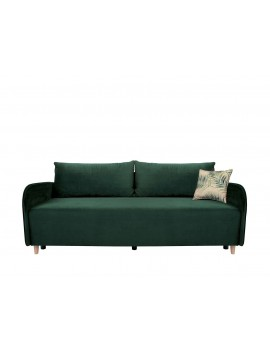 Lajona sofa bed with storage