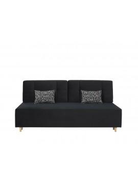 Loro sofa bed with storage