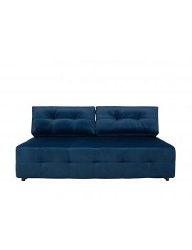 Zulia sofa z funkcją spania i pojemnikiem