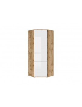 Zele corner wardrobe SZFN1D